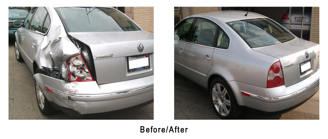 chicago-volkswagon-passat-repair