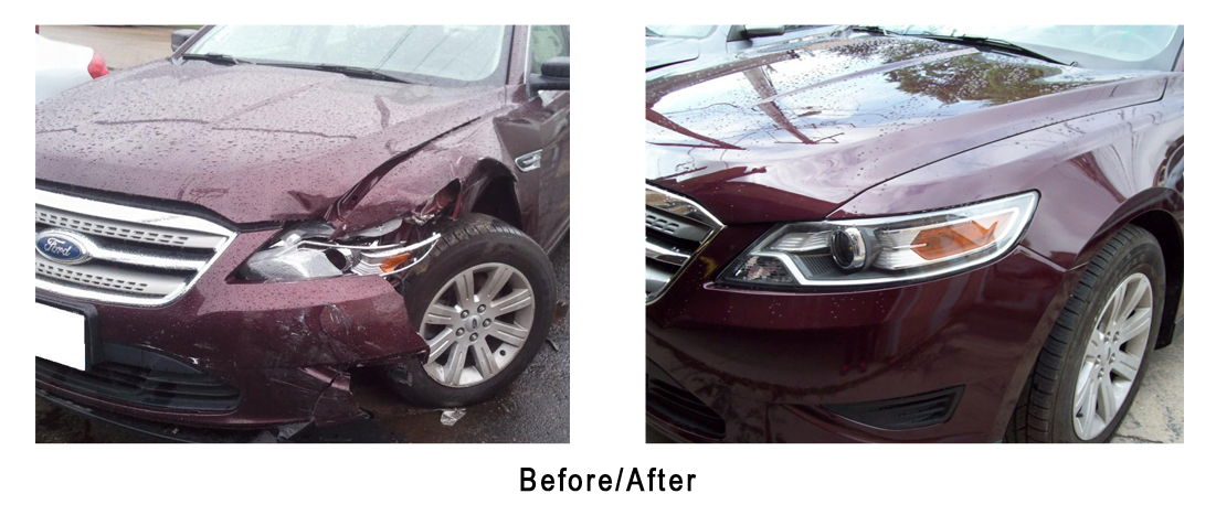 ford-auto-repair-collision-chicago