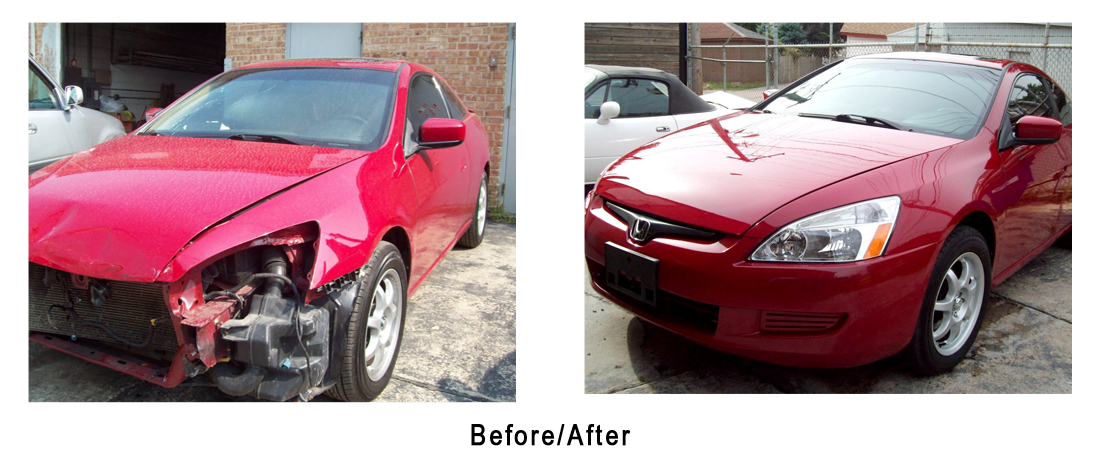 honda-bumper-repair-chicago